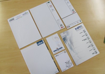 Calendari Blocchi appunti Promozionali